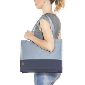 Elkline Biggy Bag blue-denim